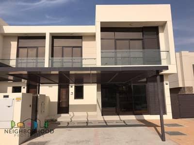 فیلا 5 غرف نوم للايجار في داماك هيلز (أكويا من داماك)، دبي - Fully Furnished I 5Bedroom Villa I Piccadilly Green