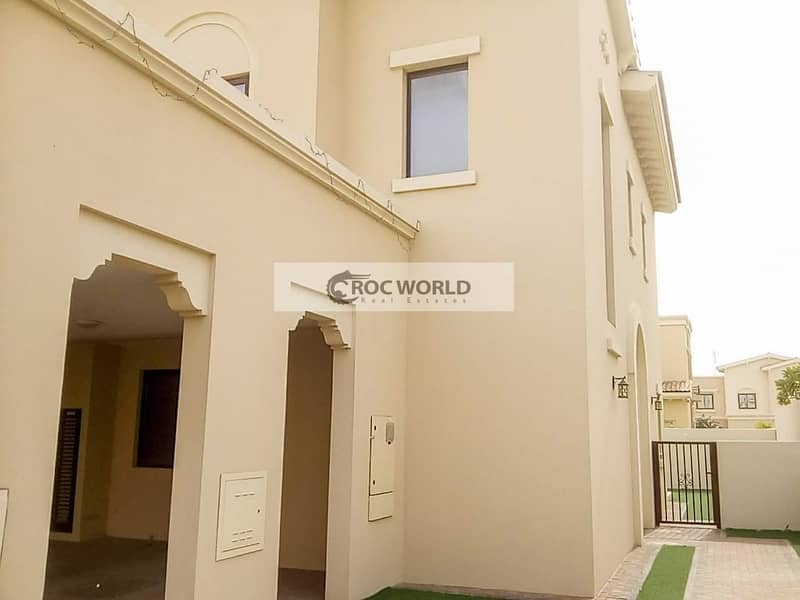 2 3 Bedroom + Maids + Study Villa | Type 2M | Back to Back | Ready to Move-in
