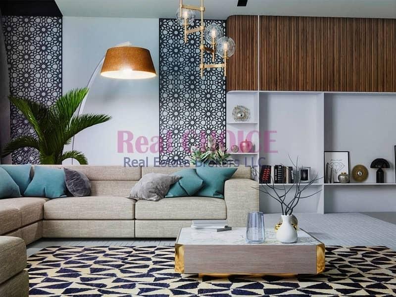 17 Amazing 2 BR + Terrace Apartment|Lavish Sea Views