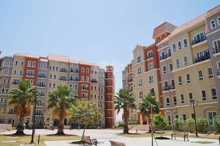 فلیٹ 1 غرفة نوم للبيع في ديسكفري جاردنز، دبي - Spacious One Bedroom in Mogul Cluster DG