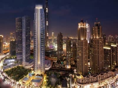 1 Bedroom Flat for Sale in Downtown Dubai, Dubai - Below Original Price I Prime Location I Grande