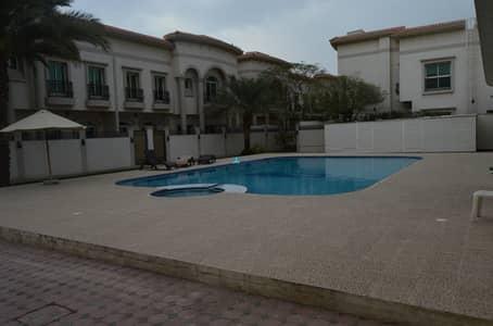 5 Bedroom Villa for Rent in Al Barsha, Dubai - Modern 5 Bed Room VILLA WITH MAID AT AL BARSHA 1