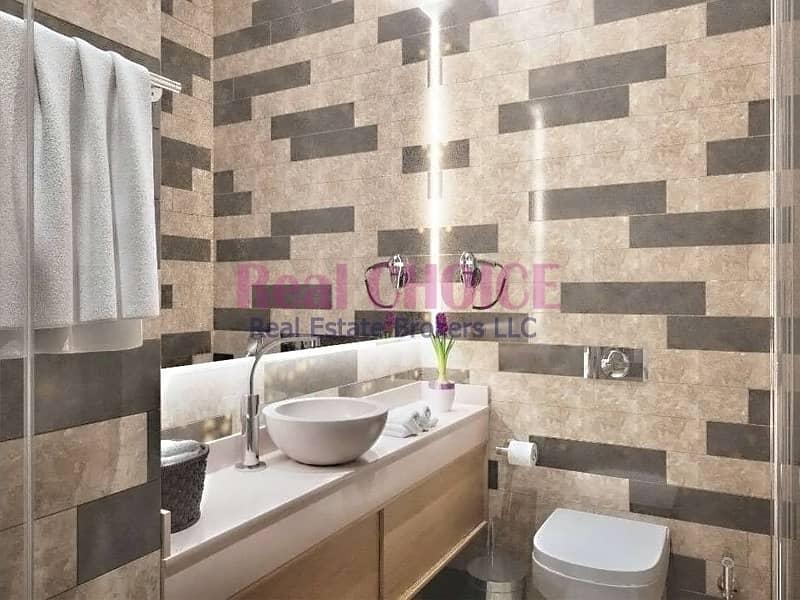 12 Perfect For Investment|Luxury Studio Apartment