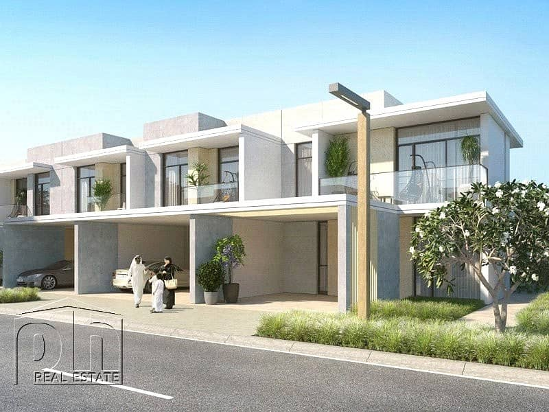 Post Handover Payments|Ready 2023|3 and 4 bedrooms