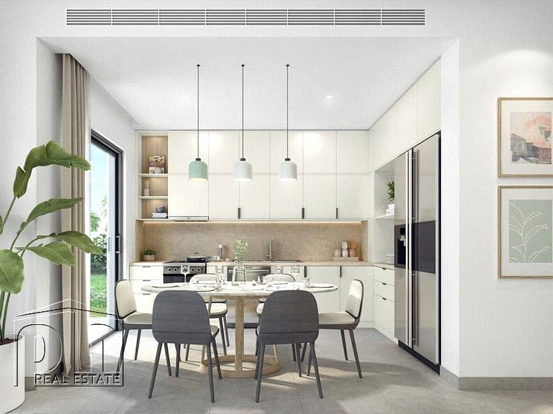 2 Post Handover Payments|Ready 2023|3 and 4 bedrooms