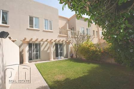 2 Bedroom Villa for Rent in The Springs, Dubai - GreatLocation|RoadFacing|ClosedKitchen