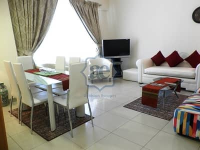 1 Bedroom Apartment for Rent in Jumeirah Lake Towers (JLT), Dubai - Affordable fully furnished 1BR for rent in Dubai