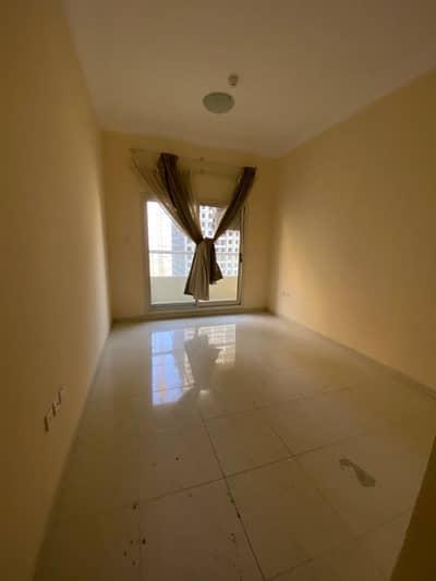 1 Bedroom Apartment for Rent in Emirates City, Ajman - HOT OFFER GRAB THE DEAL 1BHK APARTMENT WITH 2 WASHROOM HIGHER FLOOR FOR RENT IN EMIRATES CITY AJMAN .