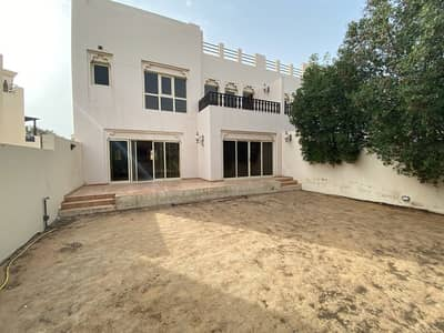 3 Bedroom Townhouse for Rent in Al Hamra Village, Ras Al Khaimah - Beautiful golf course View 3BR  townhouse