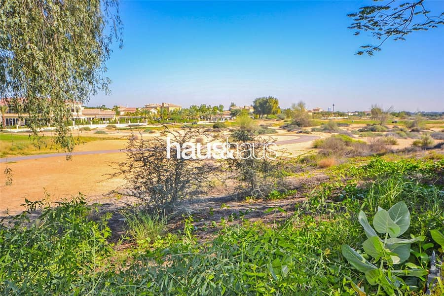 2 Golf Course   Outer house   Huge plot