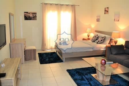 Studio for Rent in Discovery Gardens, Dubai - Cheap studio flat for rent in Dubai near Mall