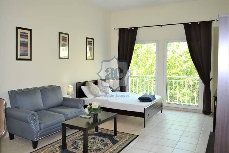 Great Offer! Spacious studio for rent in Dubai