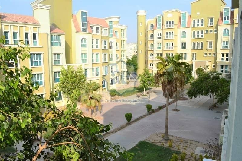 24 Great Offer! Spacious studio for rent in Dubai