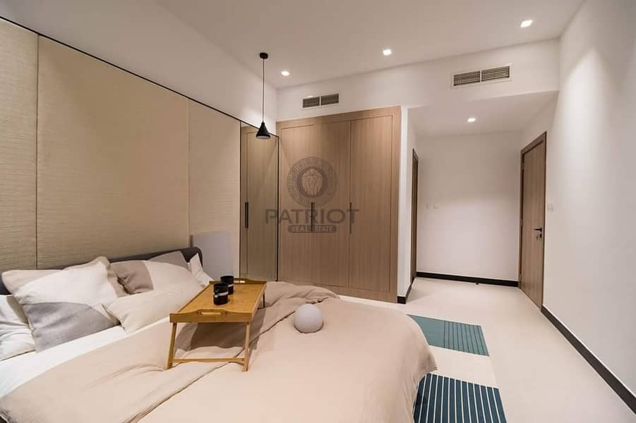 2 Luxury 1 Bed Room! 5 Years Payment Plan!
