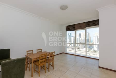 Best Deal 1 Bed + Storage Close to Metro