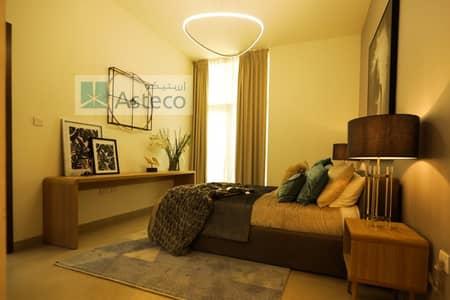 شقة 1 غرفة نوم للبيع في الفرجان، دبي - Furnished Brand new One Bedroom Apartment in Furjan