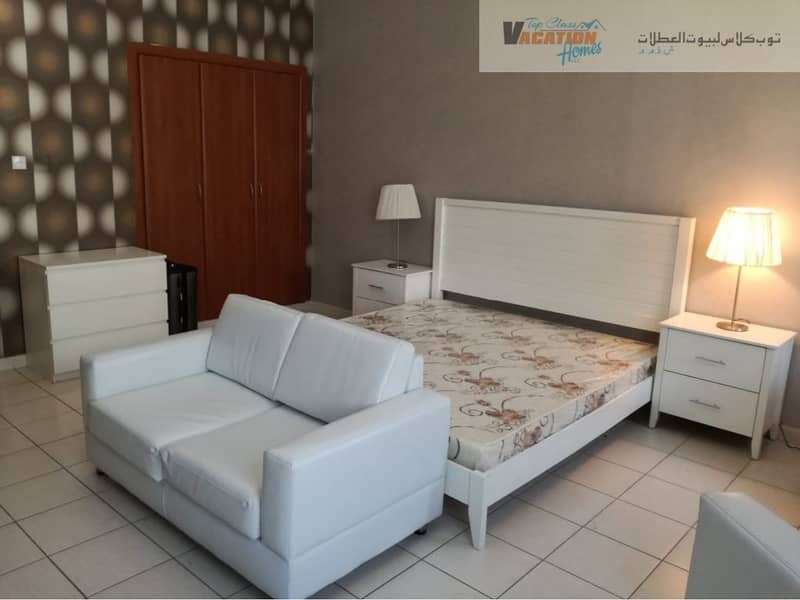 DAILY I WEEKLY I MONTHLY I FURNISHED APARTMENTS FOR RENT