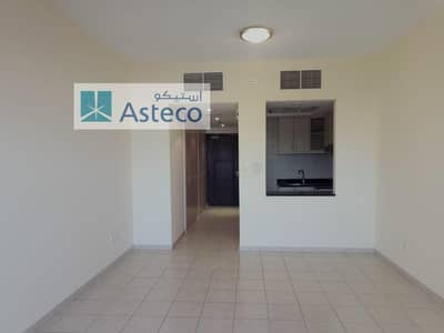 Studio for Rent in Discovery Gardens, Dubai - Closed kitchen /1 month free /6 cheques