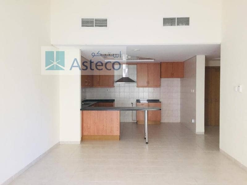 8 2 BR|Balcony|Store|chiller Free|1 Month Free