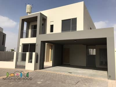 4Bedroom Villa I Ready to Move-in I in Multiple Cheques