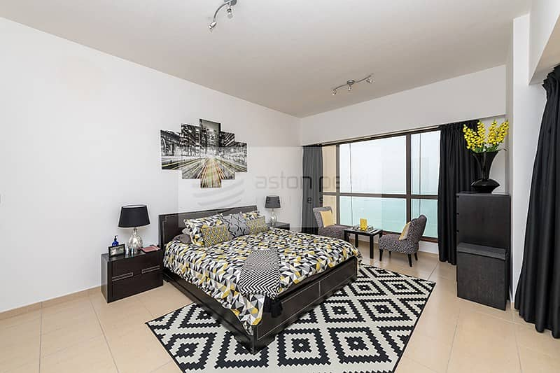 2  2 Bedroom EnSuite with Panoramic Sea View