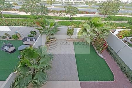 فیلا 3 غرف نوم للايجار في ريم، دبي - Brand New | Huge 3 BR+M | Beautiful Community View