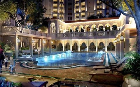 1 Bedroom Apartment for Sale in Jumeirah Golf Estate, Dubai - Very Few One Bedroom!!! Handover Q2 2020