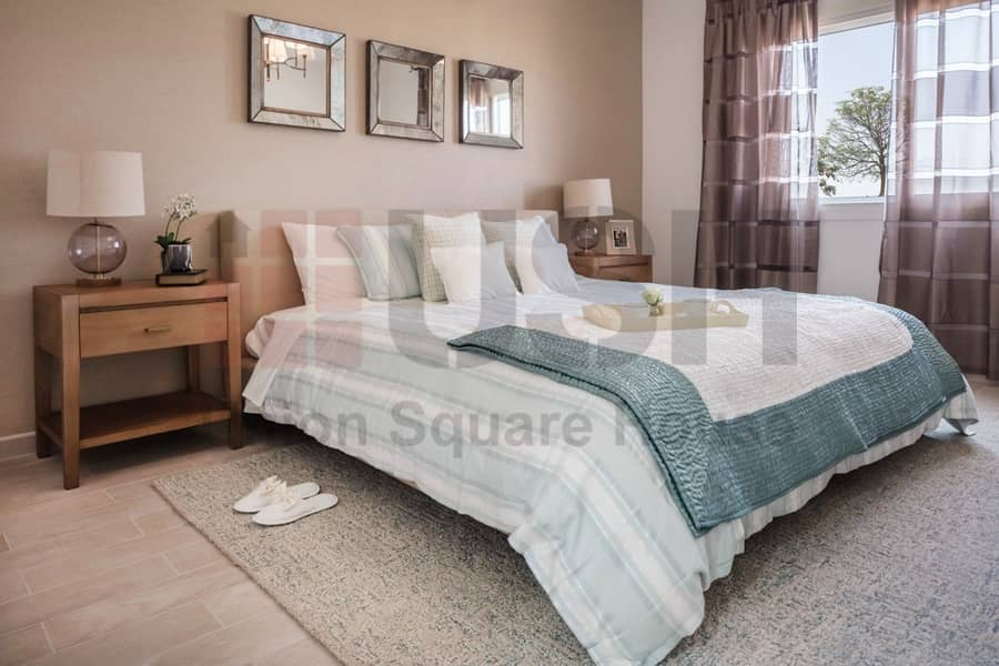 Very Few One Bedroom!!! Handover Q2 2020