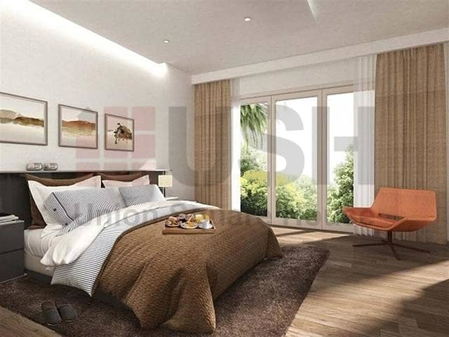 2 Very Few One Bedroom!!! Handover Q2 2020