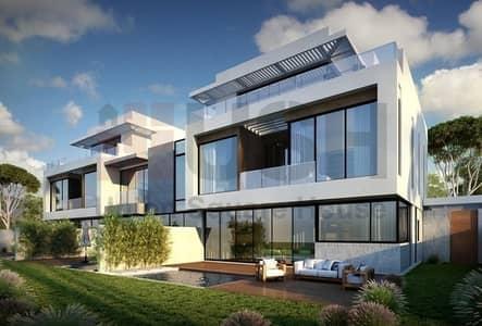 تاون هاوس 3 غرف نوم للبيع في عقارات جميرا للجولف، دبي - Golf Course community | Only 1% booking