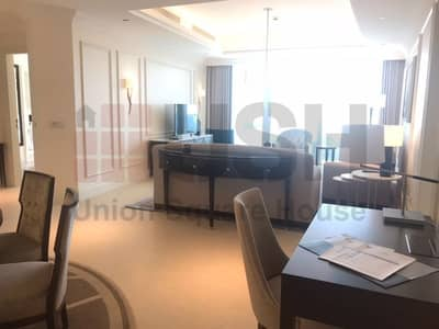 3 Bedroom with Full Burj Khalifa Views..
