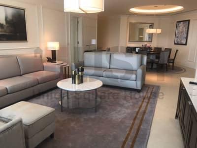 شقة 4 غرف نوم للبيع في وسط مدينة دبي، دبي - 4 Bedroom Sky Collection at Address Blvd