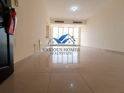 Beautiful 01 bedroom Hall Apartment with Tawtheeq at 21st muroor road 50-k in 04-Chq