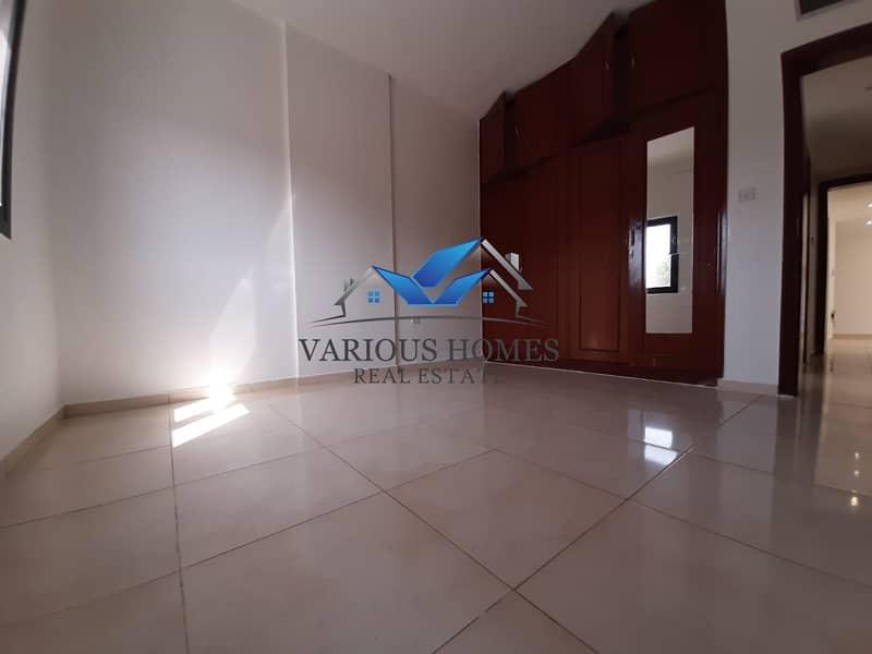 2 Wonderful 03 Bedroom Hall Apartment 1 Master Bedroom 60k 4 Payment at 21st Muroor Road