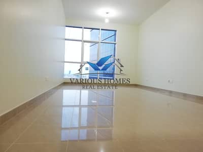 Elegant Quality 01 Bedroom Hall Apartment with facilities Covered Parking  Gym and Pool at Al Muroor 19th Street
