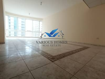 Reasonable Price! 04 BHK Apartment with Central AC l Tawtheeq at Madina Zayed for 75k in 04 Payments
