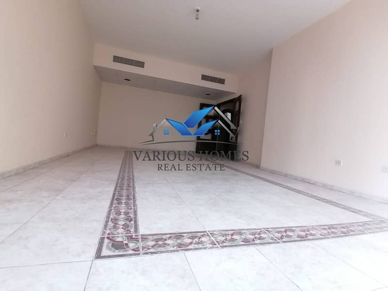 2 Reasonable Price! 04 BHK Apartment with Central AC l Tawtheeq at Madina Zayed for 75k in 04 Payments