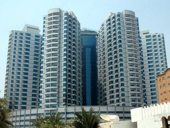 3BHK FOR RENT IN FALCON TOWERS , WITH PARKING