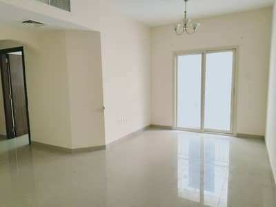 1 Bedroom Flat for Rent in Muwailih Commercial, Sharjah - Cheapest offer 1Bhk  Flat with Balcony + parking  Rent just 26k by 6cheqs payment Near to Thumbay Hospital