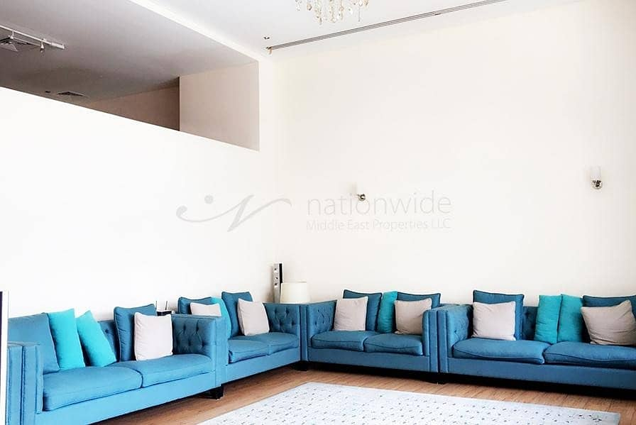 2 Enrapturing 4 BR Townhouse w/ Private Pool In Al Muneera