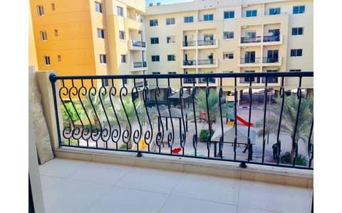 شقة 1 غرفة نوم للايجار في رأس الخور، دبي - شقة في رأس الخور الصناعية 3 رأس الخور الصناعية رأس الخور 1 غرف 45000 درهم - 4527756