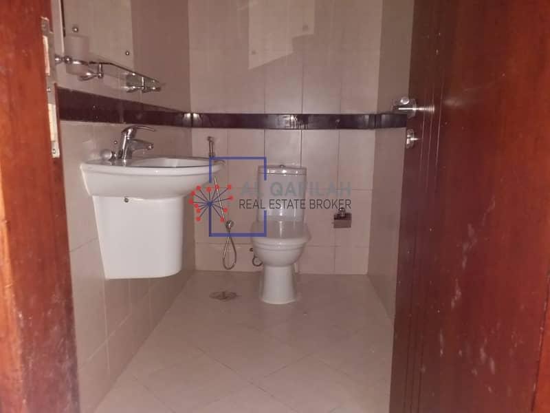 15 Amazing | Balcony | 3 Washroom| All Facilities| Tecom