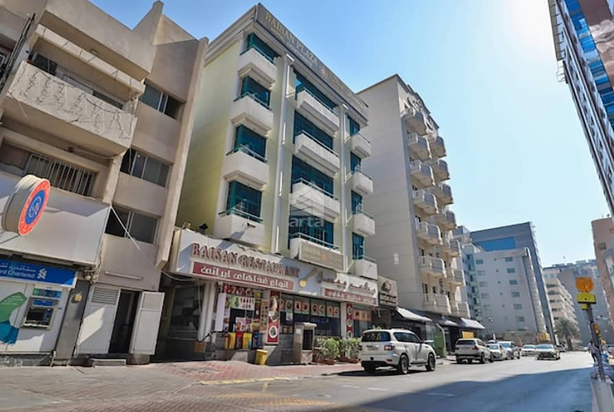 Baisan Hotel Apatments | Whole Building + Trade License