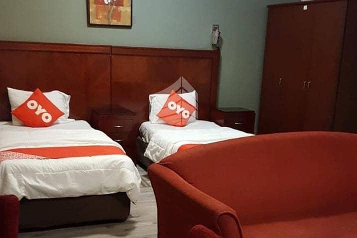 2 Baisan Hotel Apatments | Whole Building + Trade License