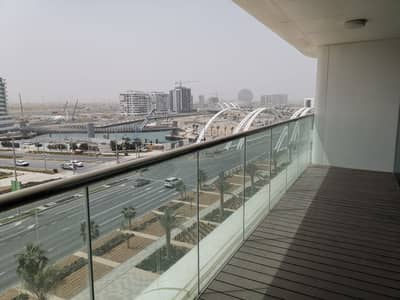 Monthly Payment 1BR + Balcony | Road View