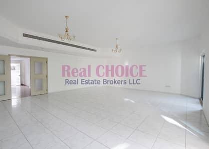 فیلا 4 غرف نوم للايجار في مدينة دبي للإعلام، دبي - 4 Bedrooms Compound Villa Near Metro Station