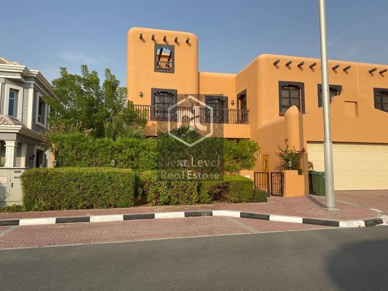 2 3Br+maid+driver room Huge Villa Smart home system
