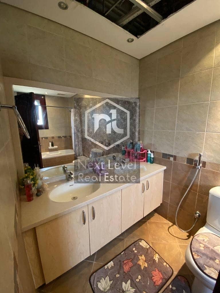 10 3Br+maid+driver room Huge Villa Smart home system