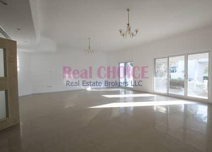 فیلا 4 غرف نوم للايجار في مدينة دبي للإعلام، دبي - Gated Community 4 Bedroom plus Maids Room