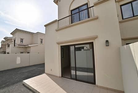 تاون هاوس 4 غرف نوم للايجار في ريم، دبي - main